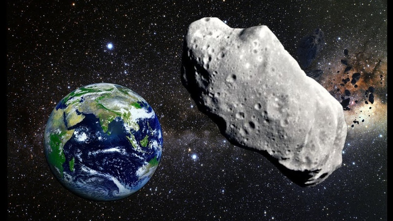 What if Asteroid Bennu Hits the Earth