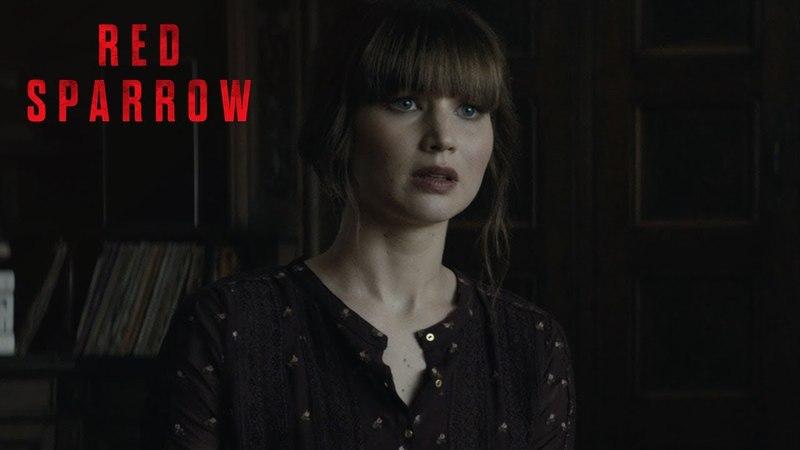 Red Sparrow | Deleted Scene Dominika's Future | 20th Century FOX