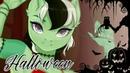 【 MLP Speedpaint 】- 🎃 Halloween 🎃 - Paint Tool SAI
