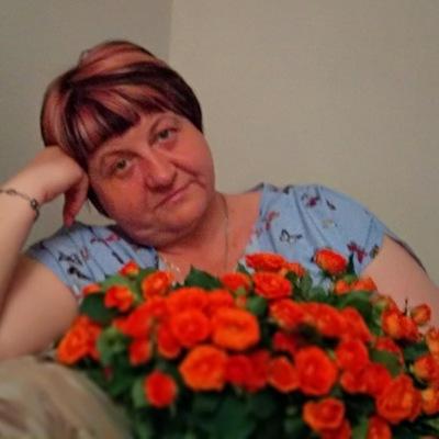 Ирина Кожедуб