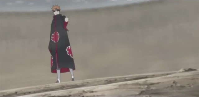 Naruto rage.