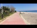 Lucida beach 5* Турция Кемер Чамьюва Конец марта 2018г