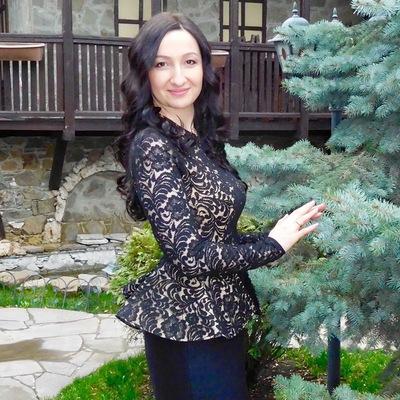 Ольга Медоева