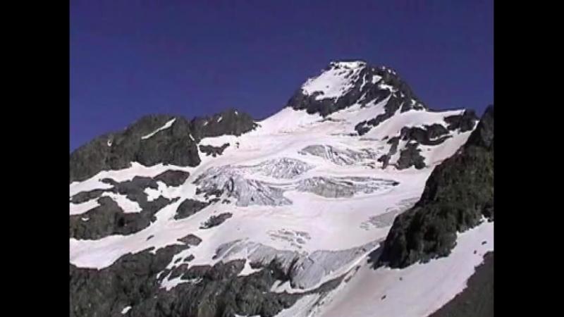 Экспедиция по следам снежного барса