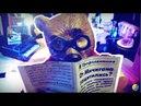 ЖИЛ в тайге медведь учёный 🐻 Кукольный спектакль домашнего театра семьи Полуполтинных / АНАПА, 2018