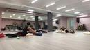 Упражнения с фоам роллером Практика Body Mind Transformation