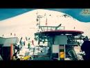 MEGA awaria wyciągu narciarskiego w Gruzji MEGA SKI LIFT FAILS 2018 😲