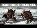 Total War Warhammer 2 - прохождение Hardcore Curse of the vampire coast =10= Крысиный король
