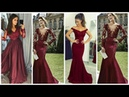 Dresses Haul 2019 💖 Vestidos rojos largos de fiesta 😍 Long red dresses for women