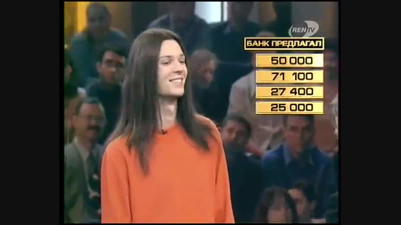 Сделка (REN-TV,04.05.2006)