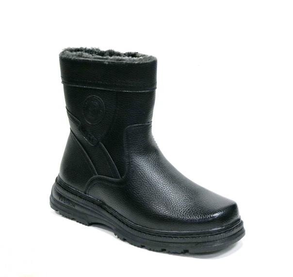 Ботинки YIBO зима Артикул: А 92 Матери