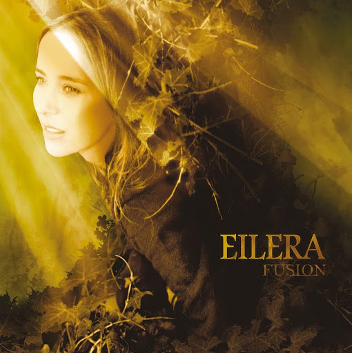 Eilera альбом Fusion