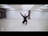 James Blake Our Love Comes Back contemporary choreography by Artem Volosov