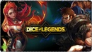 Dice of Legends Gameplay Android