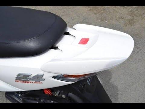 Honda DIO AF63 Z4 (PGM-FI, инжектор, с охлаждением). Свежий приход.