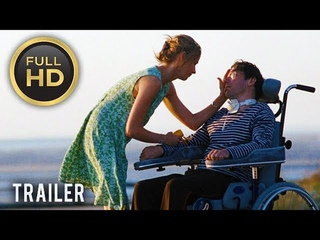🎥 THE DIVING BELL AND THE BUTTERFLY (2007) | Full Movie Trailer in Full HD | 1080p