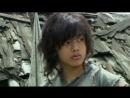 Сокращенная версия Воин Пэк Тон Су 3 серия
