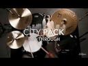 Rashid Williams - Zildjian City Pack Play Through