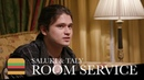 Room Service: SALUKI TALY (ЛАУД)