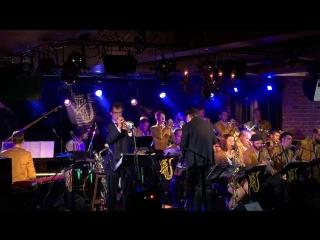 C-jam club jazz orchestra meets john marshall (usa)'18