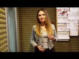 Дарья Чепасова участник команды высшей лиги КВН БОМОНД  О проекте  ПАНДУСGO