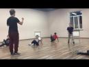 Брейк-данс для детей.Занятия в школе танцев Динамо-НН Нижний Новгород.