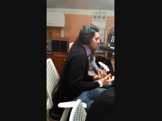 В прямом эфире Love Radio Vologda (4)