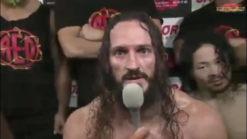 F R E A K I N G || Neville Return!