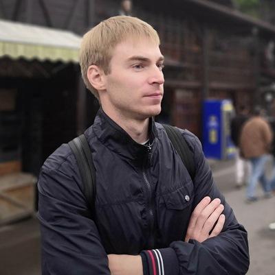 Пётр Пасин