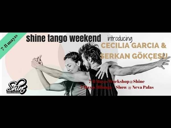 Cecilia garcia and serkan gokcesu - La Milonga Shine - 55
