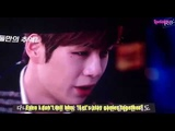 (Eng) Therefore Kang Daniel x Park Jihoon Solo, Ment &amp Letter