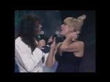 Вернисаж - Валерий Леонтьев и Лайма Вайкуле (Песня 99) 1999 год