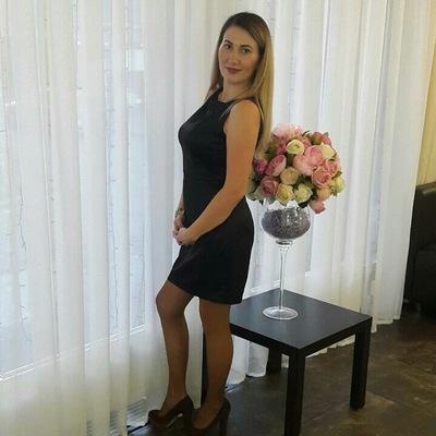 Валерия Высоцкая