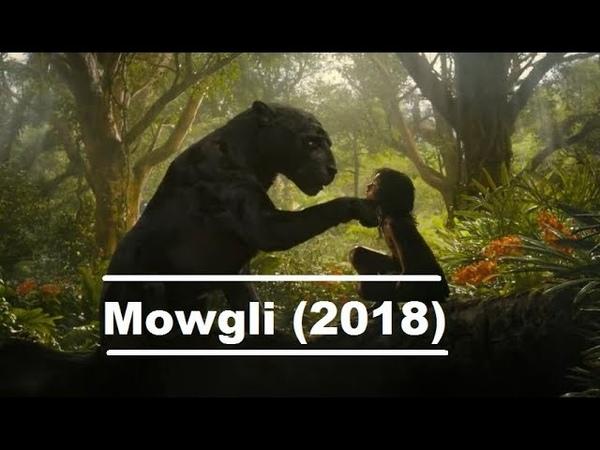 Mowgli Legend of the Jungle 2018 Official Trailer full movie Mowgli