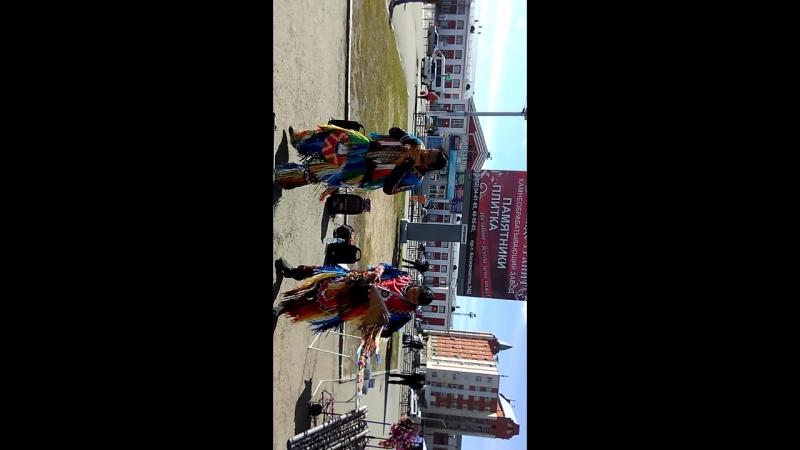 Индусы в Барнауле