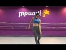 Dancehall routine 🔥