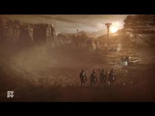 The Expanse - Opening Title (Season 3) [HD]