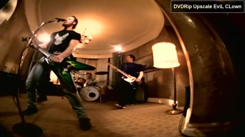 Metallica - Whiskey In The Jar (DVDRip Upscale)