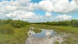 Завораживающие облака (р. Зея, р. Ключевая) time lapse #svb