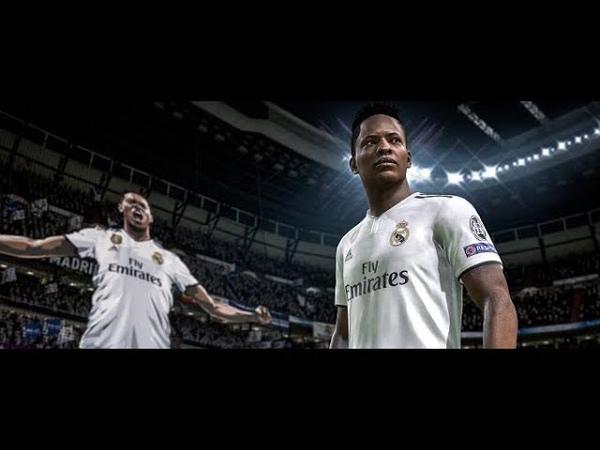 FIFA 19 Electronic Arts подтвердила скорый выпуск демоверсии игры