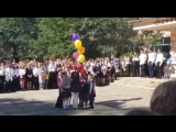 1 сентября. Якутск (VHS Video)