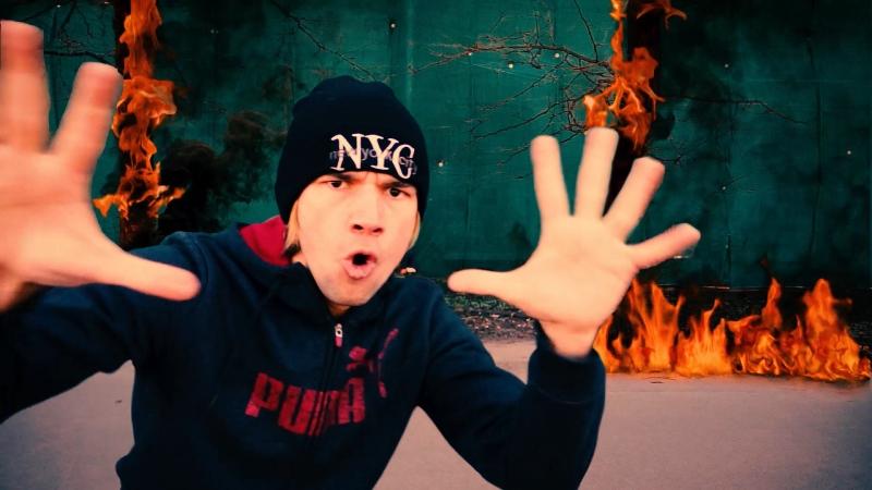 Jan Rem Headbang Official Music Video