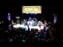 NOMERA Сова Live @Jagger 15 04
