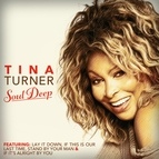 Tina Turner альбом Soul Deep
