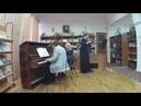 F. Shubert Sonata violine and piano №2 a-moll, parts 3 4