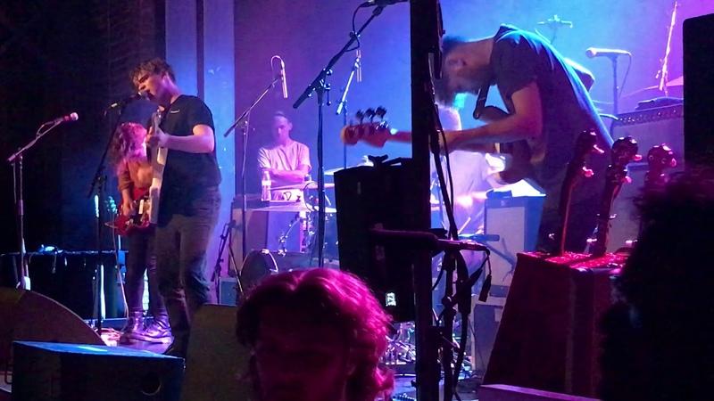 The Academics Live Part 2 Judah The Lion Show 101317 Iron City Birmingham