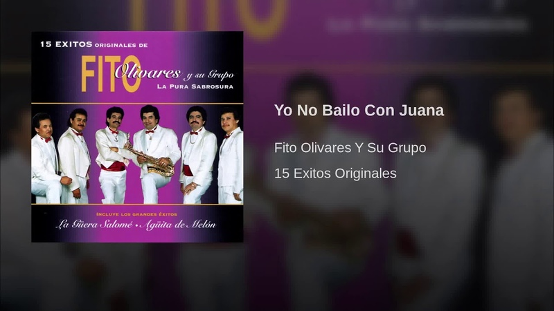 Yo No Bailo Con Juana