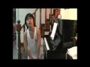 _Pre Debut Ten_ - Playing Piano, Singing, Speaking English and Dancing ( 720 X 1280 ).mp4