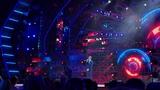 Dan Rozin - Russia, выступление 2-го конкурсного дня Новой Волны 2018
