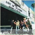 RBD альбом Live In Hollywood (En Vivo)